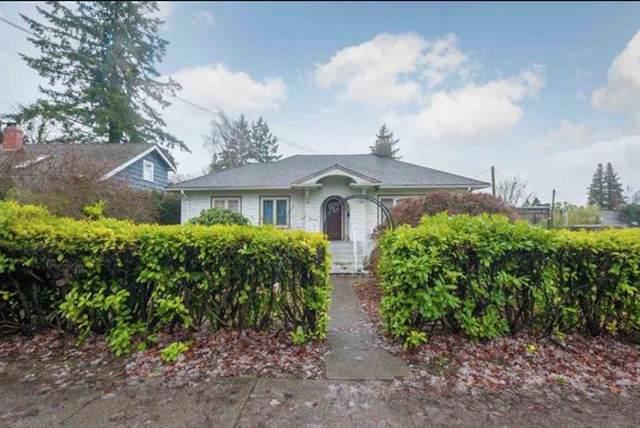 3296 W 37TH Avenue, Vancouver, BC V6N 2V4 (#R2501042) :: Ben D'Ovidio Personal Real Estate Corporation   Sutton Centre Realty
