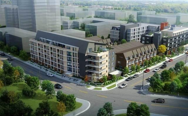 22226 Brown Avenue #210, Maple Ridge, BC V0V 0V0 (#R2501058) :: 604 Realty Group