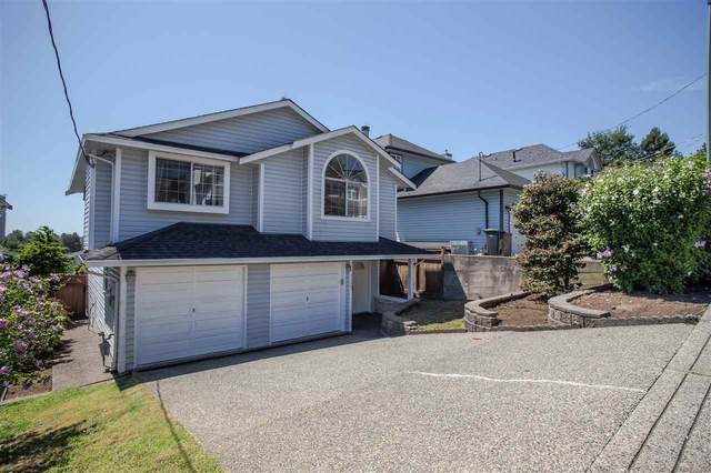 2928 Walton Avenue, Coquitlam, BC V3B 2W3 (#R2501065) :: 604 Realty Group