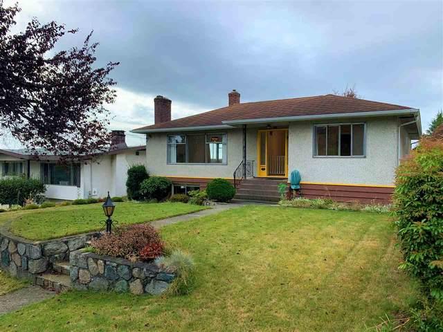 8083 Gray Avenue, Burnaby, BC V5J 4A3 (#R2501067) :: Premiere Property Marketing Team