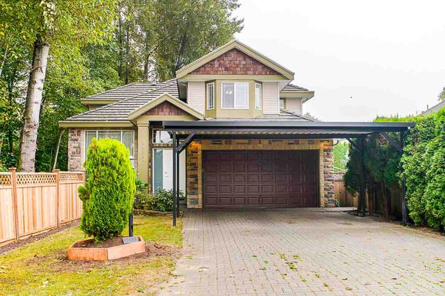 14122 87A Avenue, Surrey, BC V3W 0V8 (#R2501105) :: Ben D'Ovidio Personal Real Estate Corporation | Sutton Centre Realty