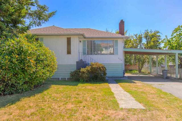 550 E 58TH Avenue, Vancouver, BC V5X 1W2 (#R2501108) :: 604 Realty Group