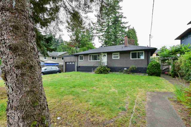 670 Schoolhouse Street, Coquitlam, BC V3J 5R3 (#R2501127) :: Premiere Property Marketing Team