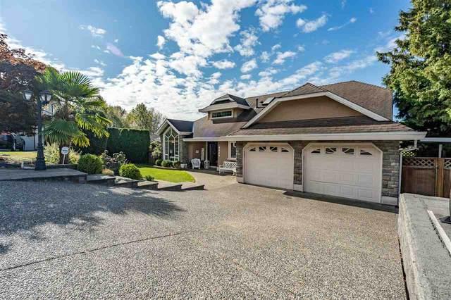 8145 Sheaves Road, Delta, BC V4C 8G4 (#R2501138) :: Premiere Property Marketing Team