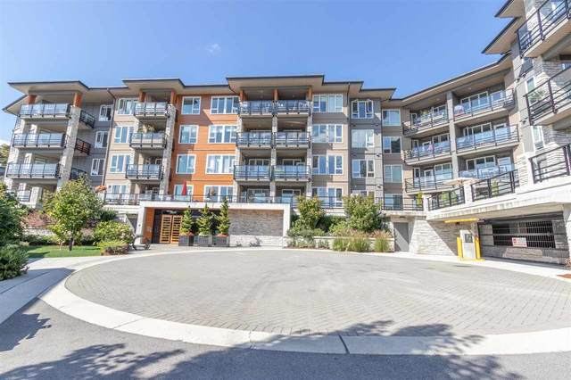 3825 Cates Landing Way #406, North Vancouver, BC V7G 0A6 (#R2501143) :: Premiere Property Marketing Team