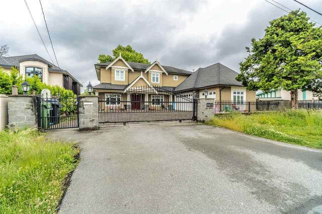 9471 Diamond Road, Richmond, BC V7E 1P5 (#R2501144) :: Premiere Property Marketing Team