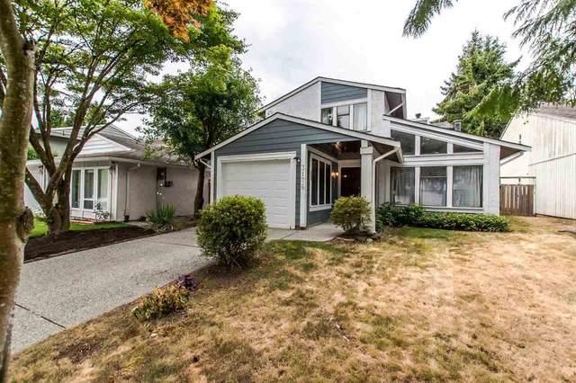 3176 Toba Drive, Coquitlam, BC V3B 6A4 (#R2501161) :: Premiere Property Marketing Team