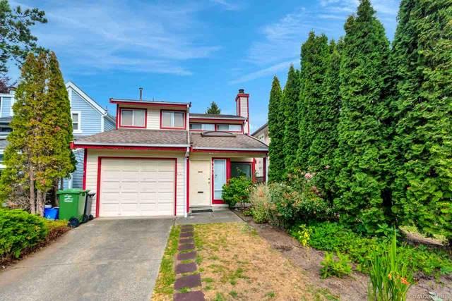 9491 Mcburney Drive, Richmond, BC V6Y 3C5 (#R2501172) :: 604 Realty Group