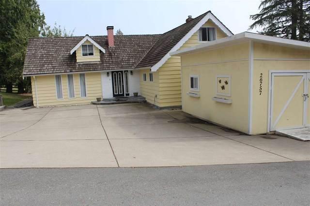 26757 100 Avenue, Maple Ridge, BC V2W 1S5 (#R2501174) :: 604 Realty Group