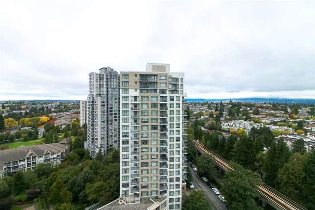 5470 Ormidale Street #2008, Vancouver, BC V5R 0G6 (#R2501190) :: 604 Realty Group