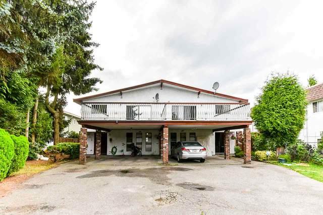 6757 Lakeview Avenue, Burnaby, BC V5E 2P6 (#R2501194) :: Premiere Property Marketing Team