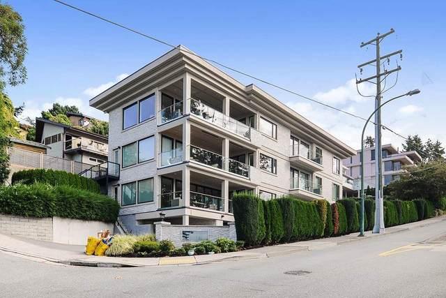 15021 Buena Vista Avenue #3, White Rock, BC V4B 1X8 (#R2501195) :: 604 Realty Group