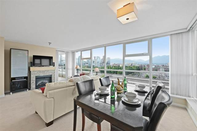 125 Milross Avenue #901, Vancouver, BC V6A 0A1 (#R2501198) :: Premiere Property Marketing Team