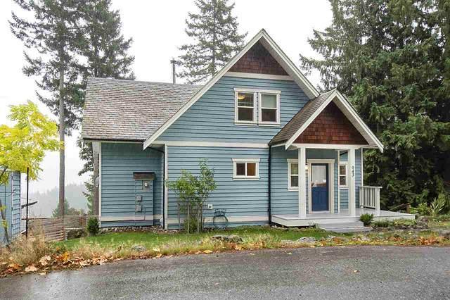 943 Rivendell Drive, Bowen Island, BC V0N 1G1 (#R2501208) :: Premiere Property Marketing Team