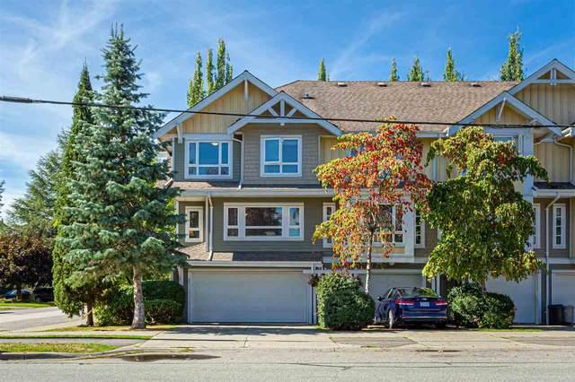 5355 201A Street #23, Langley, BC V3A 9L7 (#R2501210) :: Initia Real Estate
