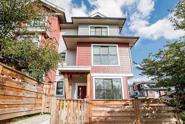 13260 236 Street #1, Maple Ridge, BC V4R 0G6 (#R2501215) :: Ben D'Ovidio Personal Real Estate Corporation | Sutton Centre Realty