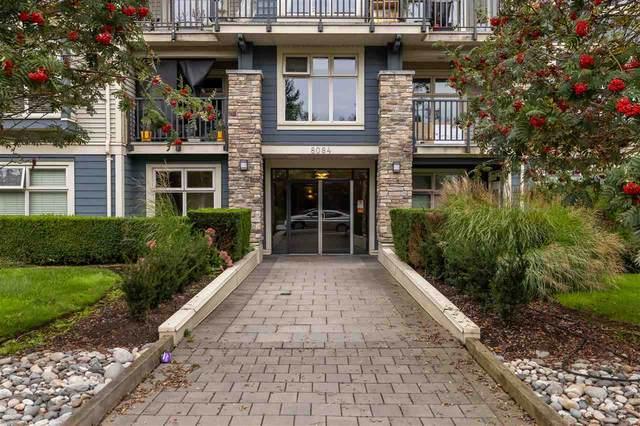 8084 120A Street #202, Surrey, BC V3W 1V2 (#R2501222) :: 604 Realty Group