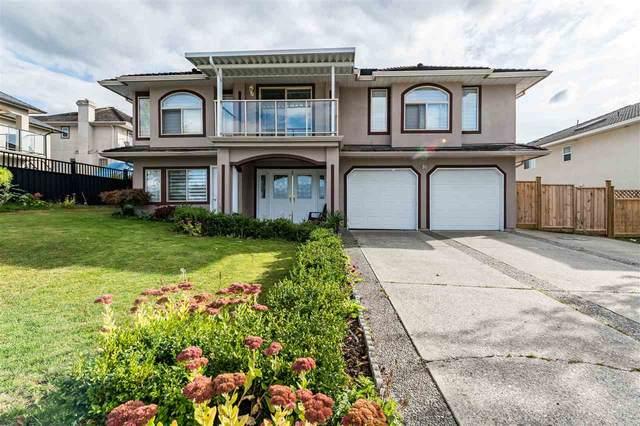31376 Ridgeview Drive, Abbotsford, BC V2T 6N5 (#R2501224) :: Premiere Property Marketing Team