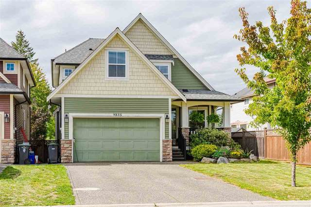 9855 203A Street, Langley, BC V1M 0A6 (#R2501229) :: 604 Realty Group