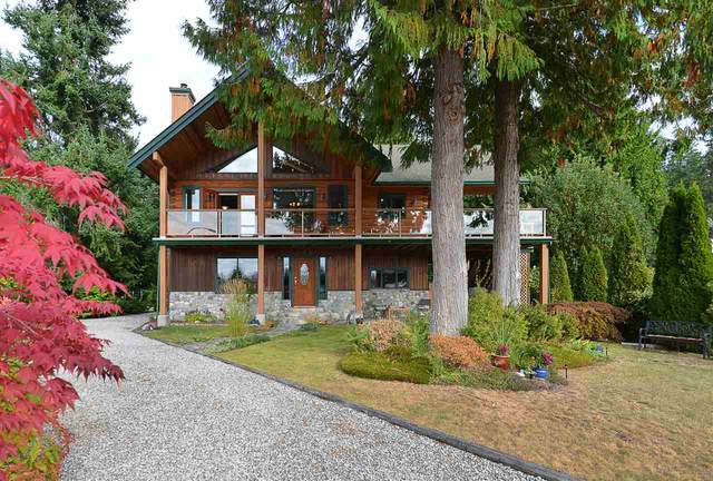5328 Cedarview Place, Sechelt, BC V0N 3A2 (#R2501266) :: RE/MAX City Realty