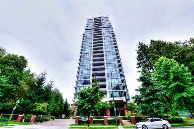 7088 18TH Avenue #1708, Burnaby, BC V3N 0A2 (#R2501268) :: 604 Realty Group