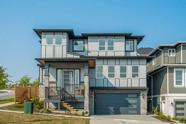 16707 16A Avenue, Surrey, BC V3Z 0T3 (#R2501283) :: Premiere Property Marketing Team