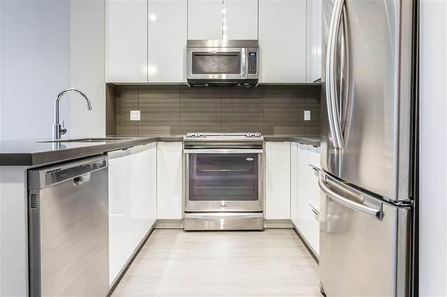 15168 33 Avenue #428, Surrey, BC V3Z 0N7 (#R2501288) :: Ben D'Ovidio Personal Real Estate Corporation | Sutton Centre Realty