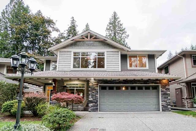 13210 Shoesmith Crescent #20, Maple Ridge, BC V4R 0C1 (#R2501320) :: Ben D'Ovidio Personal Real Estate Corporation | Sutton Centre Realty