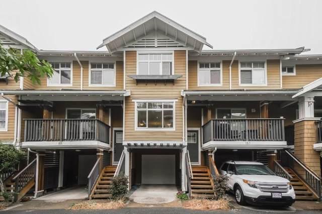15236 36 Avenue #156, Surrey, BC V3Z 2B3 (#R2501324) :: Ben D'Ovidio Personal Real Estate Corporation | Sutton Centre Realty
