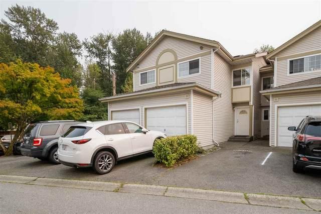1328 Brunette Avenue #19, Coquitlam, BC V3K 6K1 (#R2501328) :: Premiere Property Marketing Team