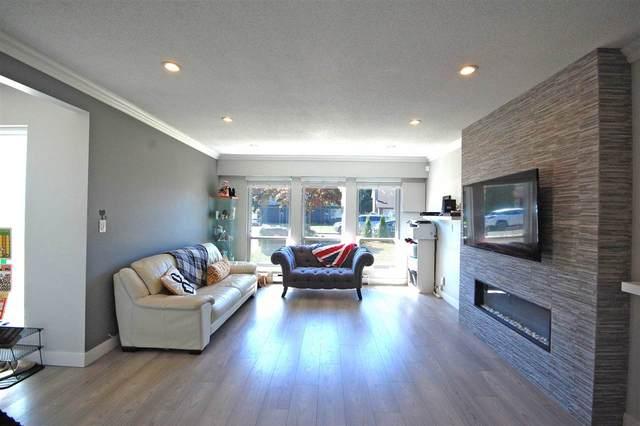 4600 Dallyn Road, Richmond, BC V6X 2Y2 (#R2501358) :: Ben D'Ovidio Personal Real Estate Corporation | Sutton Centre Realty