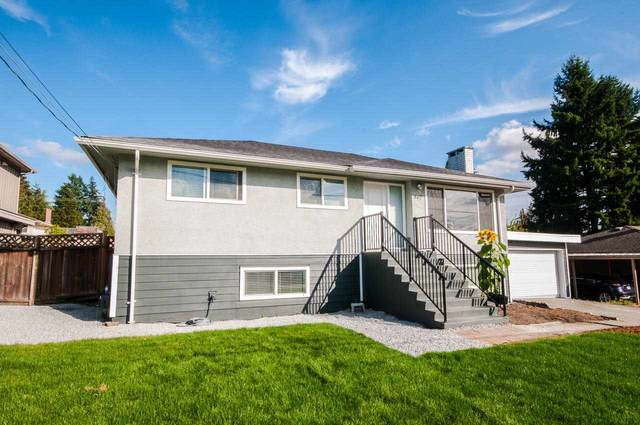 467 Midvale Street, Coquitlam, BC V3K 5H7 (#R2501369) :: Premiere Property Marketing Team