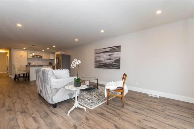 6338 Vedder Road #52, Chilliwack, BC V2R 3R3 (#R2501385) :: Premiere Property Marketing Team
