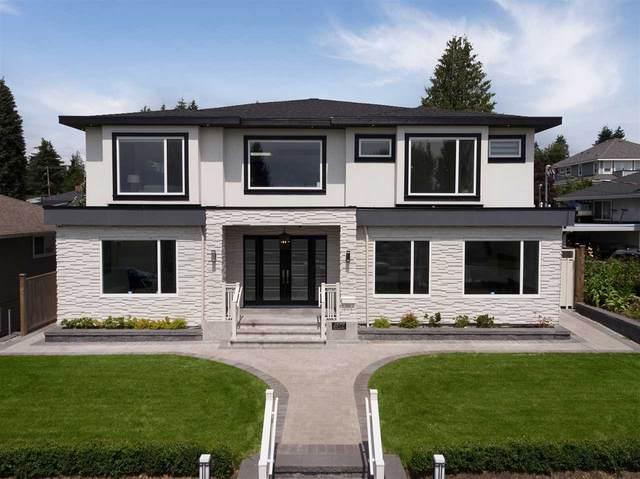 1577 Charland Avenue, Coquitlam, BC V3K 3L8 (#R2501389) :: Premiere Property Marketing Team
