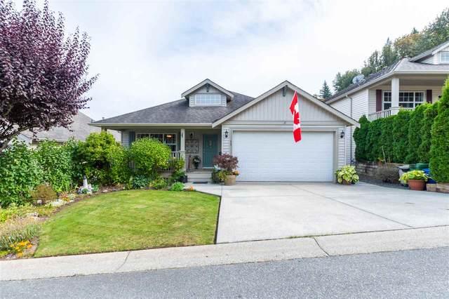 43875 Chilliwack Mountain Road #13, Chilliwack, BC V2R 5R6 (#R2501398) :: Ben D'Ovidio Personal Real Estate Corporation | Sutton Centre Realty