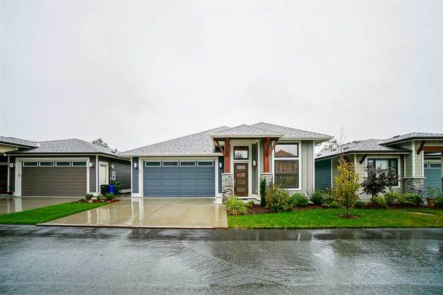 46110 Thomas Road #49, Chilliwack, BC V2R 2R4 (#R2501400) :: Ben D'Ovidio Personal Real Estate Corporation | Sutton Centre Realty