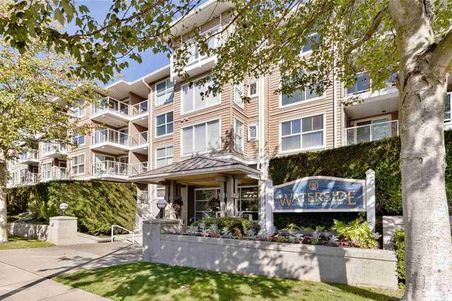 5880 Dover Crescent #233, Richmond, BC V7C 5P5 (#R2501420) :: 604 Realty Group