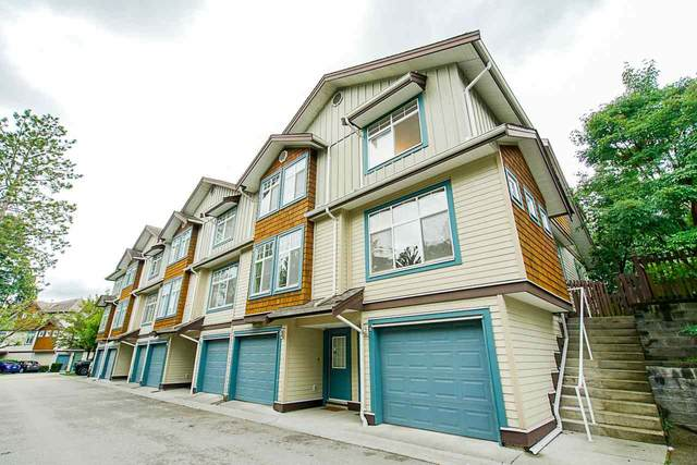 16588 Fraser Highway #26, Surrey, BC V4N 0G5 (#R2501436) :: Ben D'Ovidio Personal Real Estate Corporation | Sutton Centre Realty