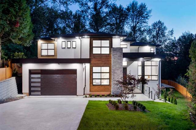 1363 Elinor Crescent, Port Coquitlam, BC V3C 2Y3 (#R2501441) :: Premiere Property Marketing Team