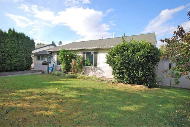 46287 Second Avenue, Chilliwack, BC V2P 1T1 (#R2501442) :: Premiere Property Marketing Team