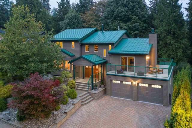 1339 Charter Hill Drive, Coquitlam, BC V3E 1P1 (#R2501443) :: Premiere Property Marketing Team