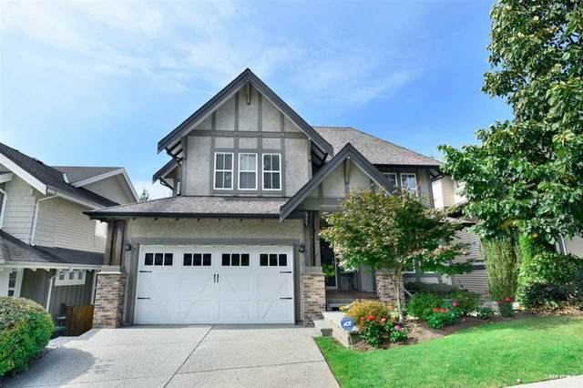 39 Cliffwood Drive, Port Moody, BC V3H 5J8 (#R2501444) :: Ben D'Ovidio Personal Real Estate Corporation | Sutton Centre Realty