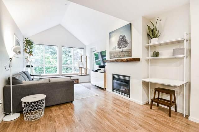 6833 Village Green #415, Burnaby, BC V5E 4M1 (#R2501447) :: Premiere Property Marketing Team