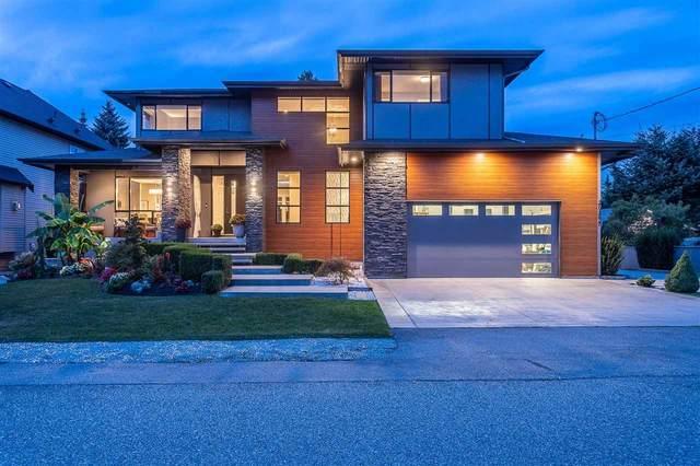 20297 Chatwin Avenue, Maple Ridge, BC V2X 4G4 (#R2501455) :: Premiere Property Marketing Team