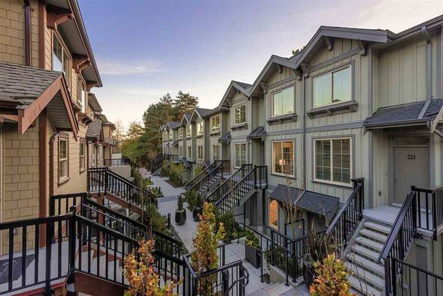 433 Seymour River Place #33, North Vancouver, BC V7H 0B8 (#R2501481) :: Premiere Property Marketing Team