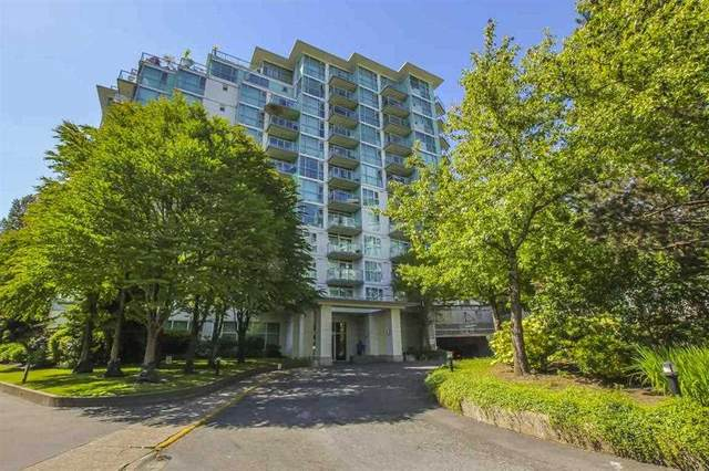 2733 Chandlery Place #501, Vancouver, BC V5S 4V3 (#R2501496) :: 604 Realty Group