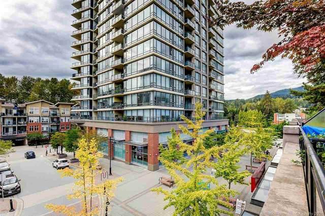 130 Brew Street #22, Port Moody, BC V3H 0E3 (#R2501507) :: 604 Realty Group