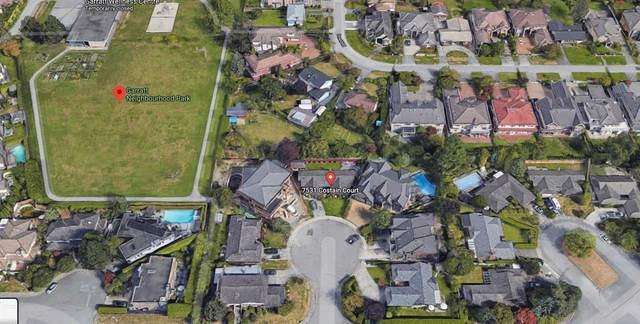 7531 Costain Court, Richmond, BC V7C 4J3 (#R2501509) :: Premiere Property Marketing Team