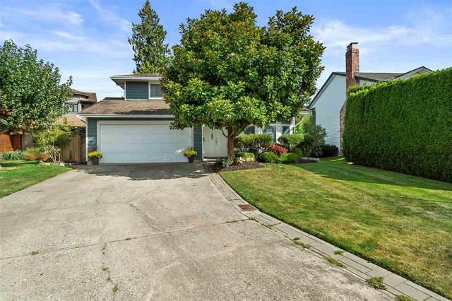 1158 163B Street, Surrey, BC V4A 8E8 (#R2501525) :: RE/MAX City Realty