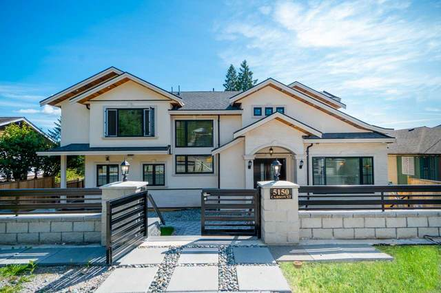5150 Carson Street, Burnaby, BC V5J 2Y9 (#R2501530) :: Premiere Property Marketing Team